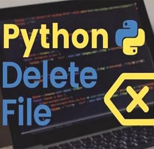 چگونه یک فایل را در پایتون حذف کنیم