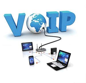 امکانات ویپ (VoIP)
